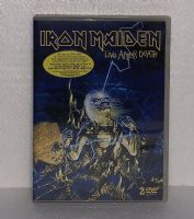 Iron Maiden: Live After Death - DVD - 2 Discs